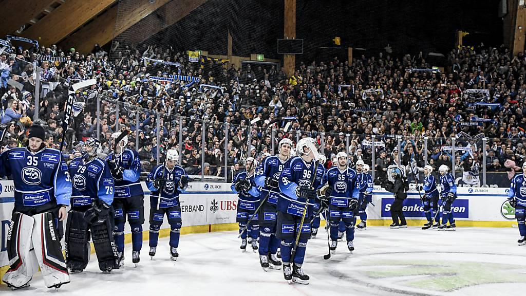 Ambri-Piottas erneute Spengler-Cup-Teilnahme bestätigt
