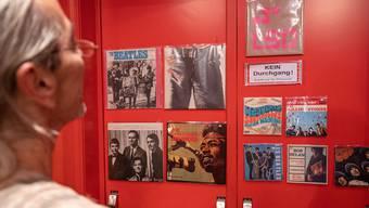 1. Oltner Schallplattenbörse
