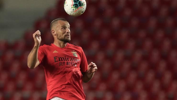 Haris Seferovic blieb nach seiner Einwechslung ohne Treffer