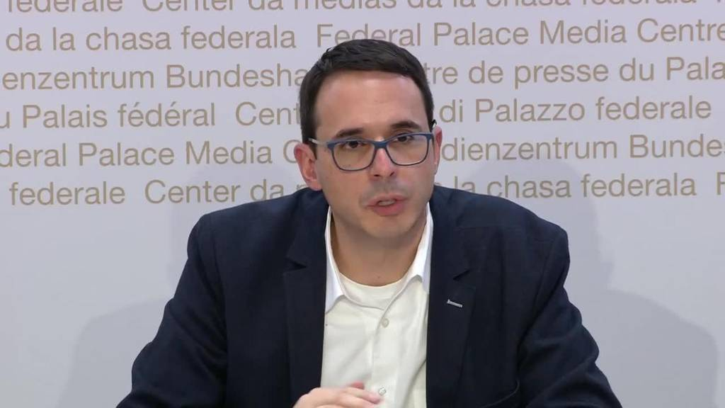 Komplette Pressekonferenz des BAG vom 20. Oktober 2020
