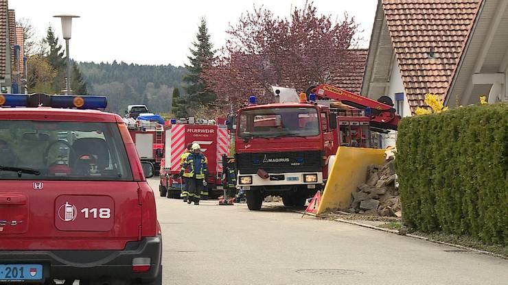 Die Rettungskräfte waren im Einsatz, doch die Hilfe kam zu spät