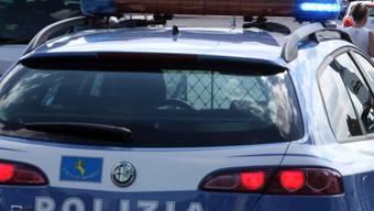 Die Polizei konnte Details zu Mafiaplänen auf dem Farbband einer Schreibmaschine erkennen (Symbolbild)