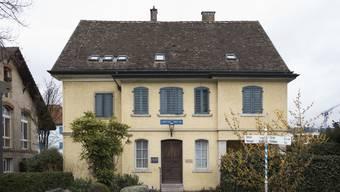 Das Ortsmuseum hatte einst der Familie Meier gehört, wie sich Peter Hubmann erinnert.