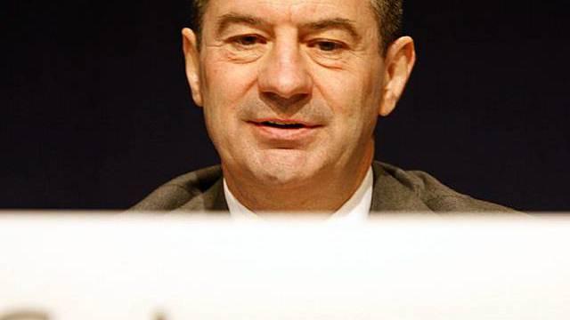 Alpiq CEO Giovanni Leonardi