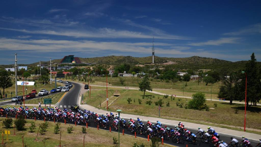 Am Dienstag startet im Baskenland die 75. Austragung der Spanien-Rundfahrt