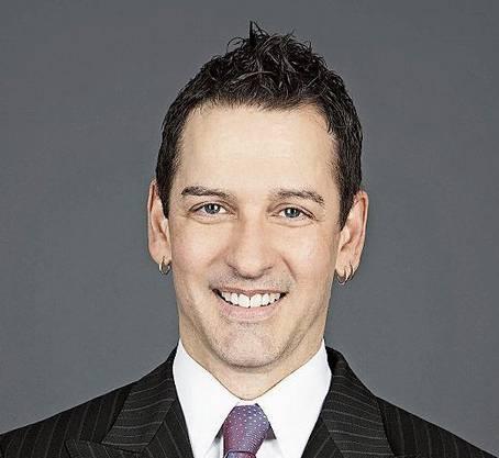 Der New Yorker Scott Miselnicky ist seit mehr als 20 Jahren für Clinique tätig.