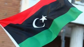 Flagge Libyens (1951-1969, seit 2011)
