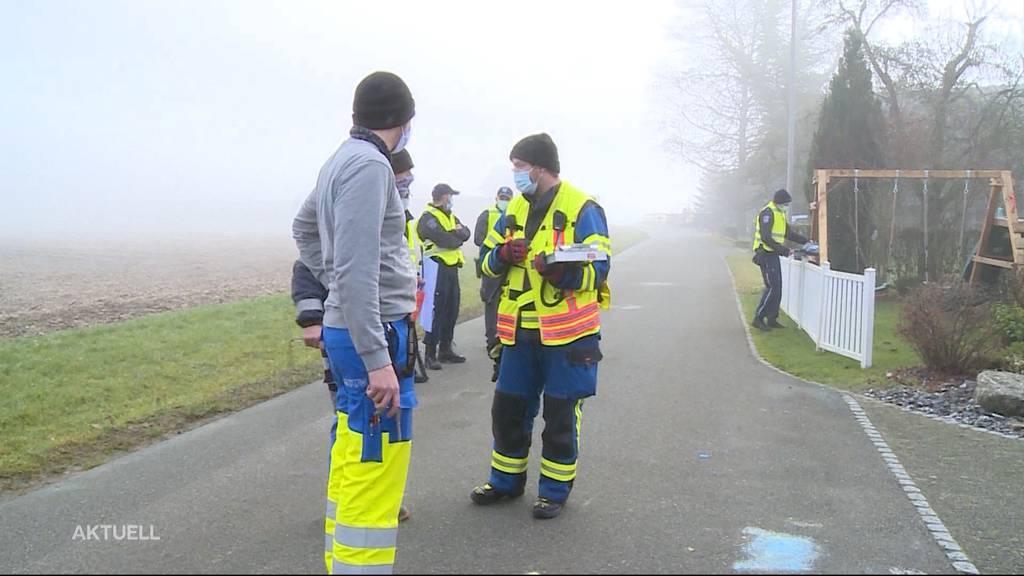 Nachzug Gas-Unglück Othmarsingen: So gefährlich ist Kohlenmonoxid