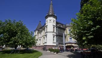 Schloss Bad Zurzach