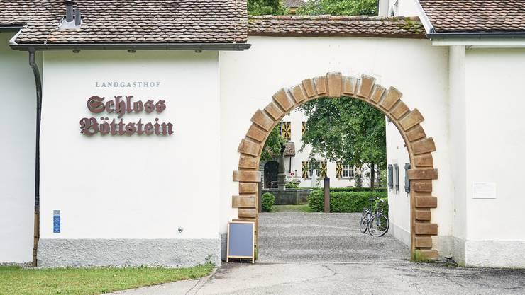 Schloss Böttstein: Die Eigentümerin Pearl Anthony Lauper hat Beschwerde gegen die Konkurseröffnung eingelegt.