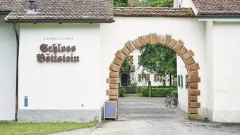 Schloss Böttstein – Konkurs definitiv (10. Juli 2019)