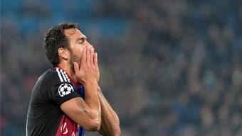 Wo zieht es FCB-Captain Matías Delgado nach seinem Rücktritt hin?