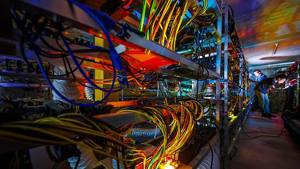 Nationalrat setzt bessere Rahmenbedingungen für Blockchain