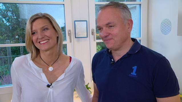 Cathrine & Adrian Steiner – Das Zelt