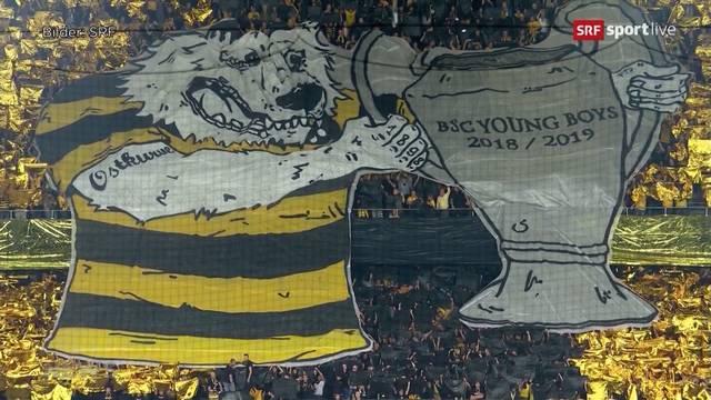 Trotz 0:1-Niederlage war Manchester gelb-schwarz