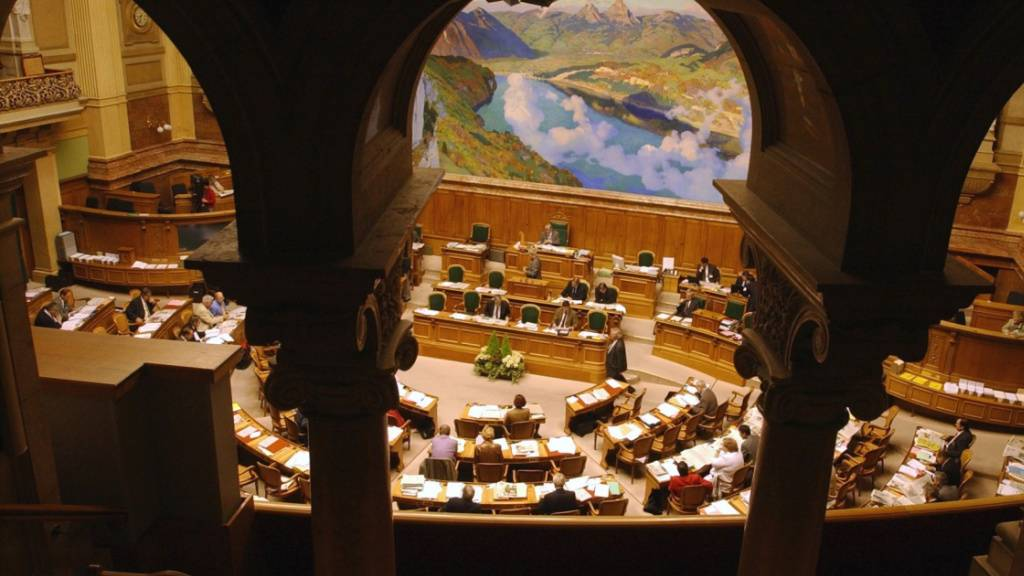 Bundeshaus steht Besuchern während Herbstsession wieder offen