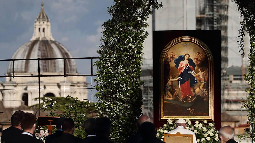 Finanzprüfer sehen Besserung bei Anti-Geldwäsche-Kampf des Vatikans