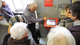 Pro Senectute – Verein für das Alter – Amt Trachselwald führt die letzte Versammlung durch. (Bild: Archiv)