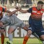 Fussball, Challenge League, 12. Runde, FC Wil - FC Aarau (27.10)