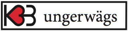 Logo KBB ungerwägs