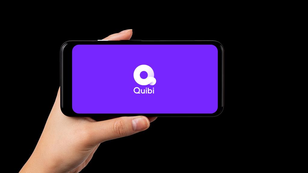 «Quibi»: Der Streamingdienst für Kurzserien