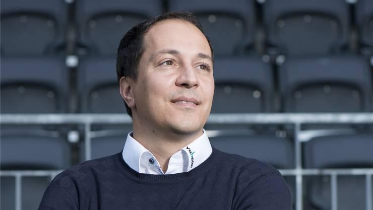 Francesco Gabriele wird U19-Nationaltrainer.