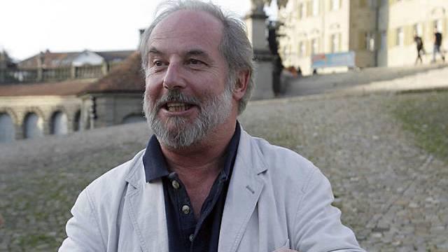 Auch Thomas Hürlimann geehrt (Archiv)