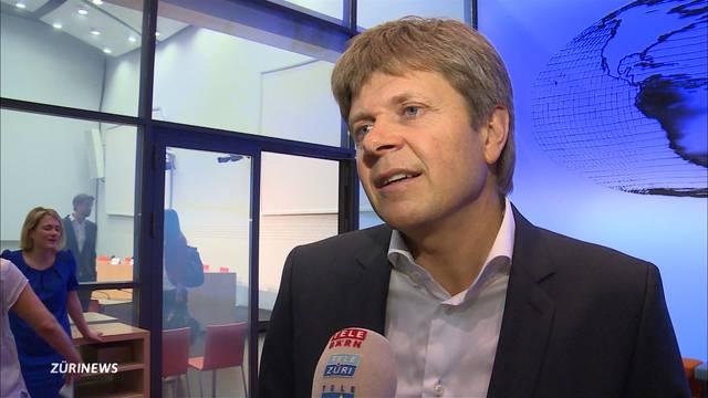 Neuer GLP-Präsident: Schweres Erbe vermutlich für Jürg Grossen