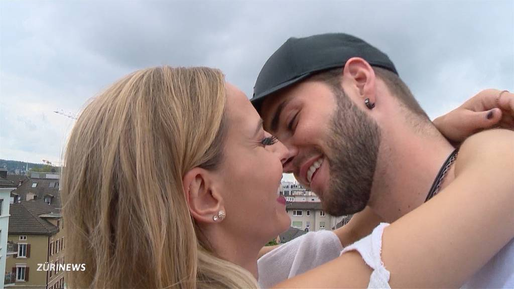Bachelorette: Dina Rossi und Cyrill sind weiterhin ein Paar