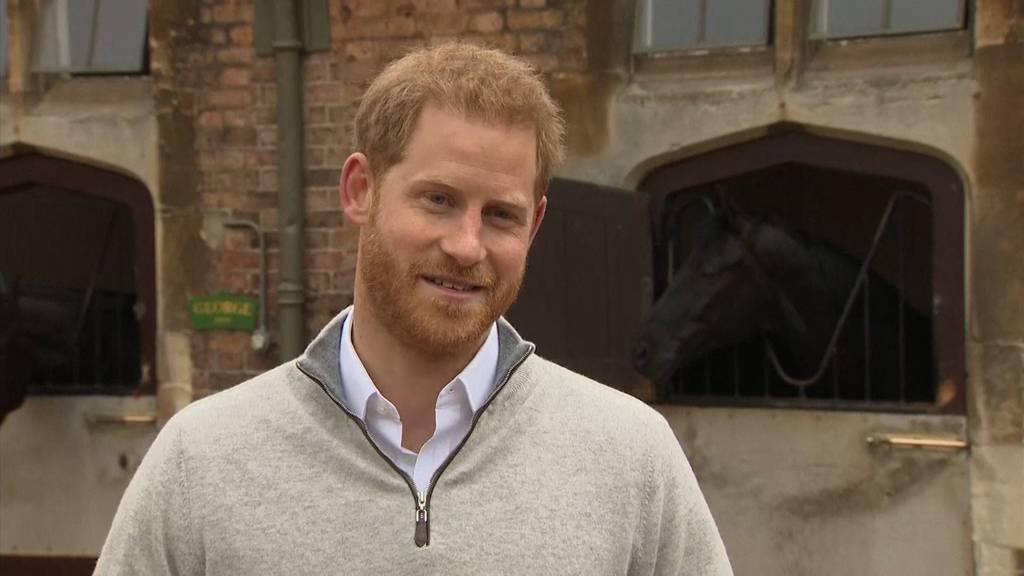 """""""IT'S A BOY!"""" Das Royal Baby von Harry und Meghan ist da!"""
