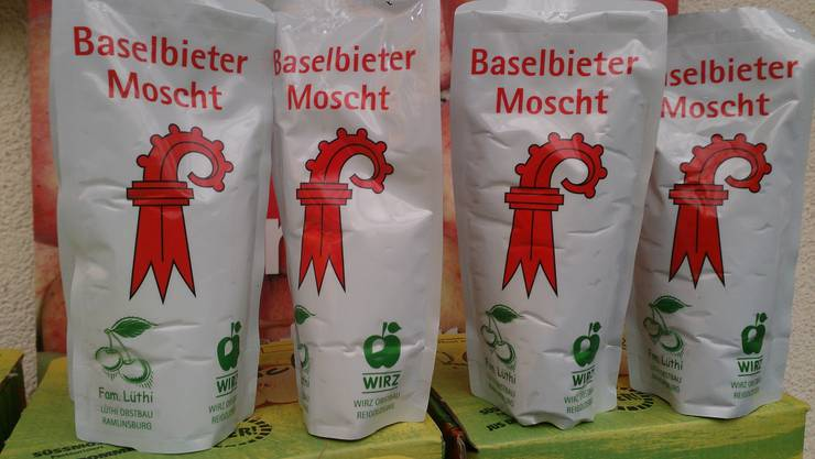 Baselbieter Moscht