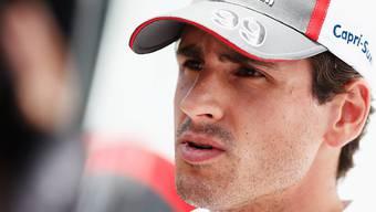 Adrian Sutil will vom Sauber-Rennstall 3,5 Millionen Franken