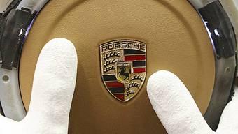 Milliardenangebot für Porsche aus Katar