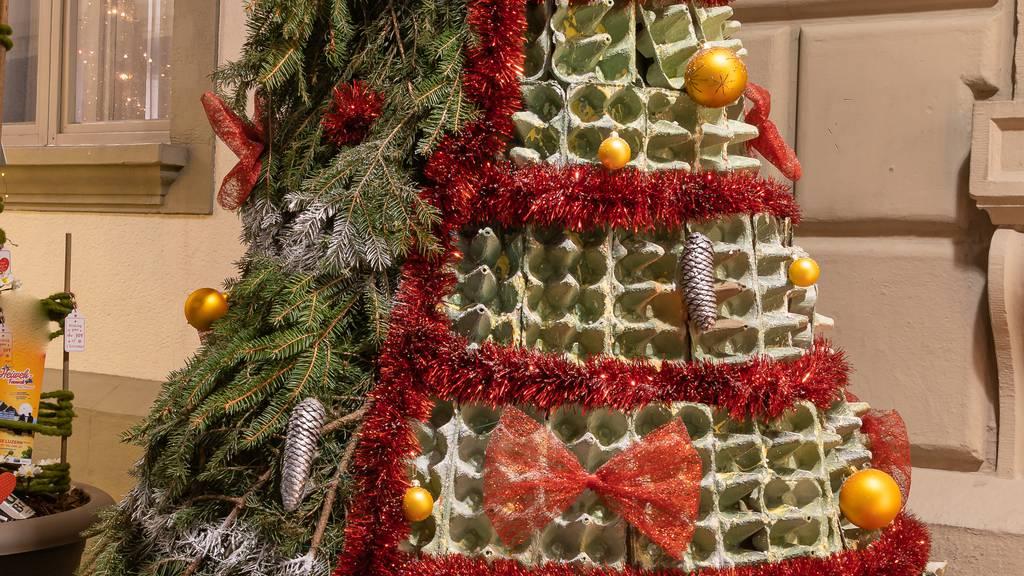 Christbaum-Aktion 2019: Der Baum von MVM