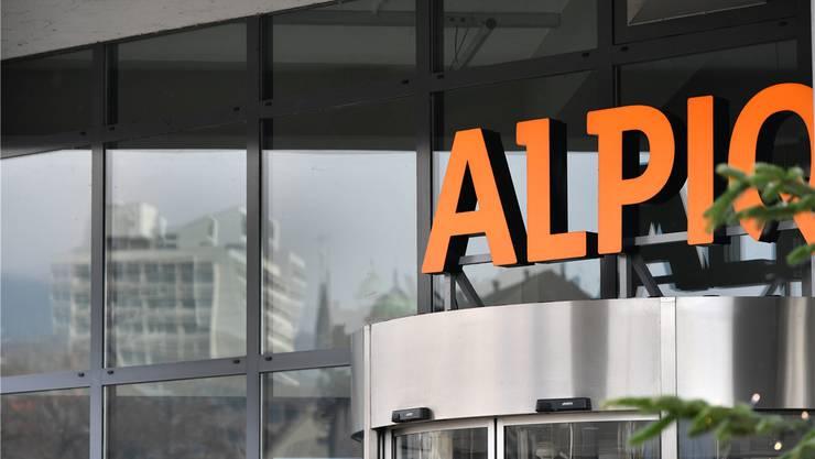Das Oltner Stadthaus spiegelt sich im Alpiq-Gebäude. Hat sich die öffentliche Hand, in diesem Fall der Kanton, beim Alpiq-Engagement übernommen?