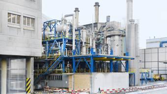 Der geplante Katalysator soll die Lachgas-Emissionen um 98 Prozent vermindern.
