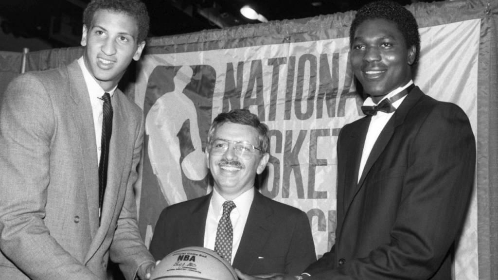 Die NBA trauert um David Stern