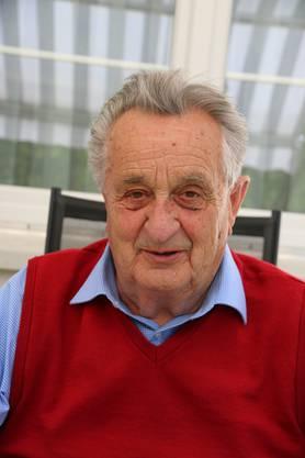 Josef Zumsteg
