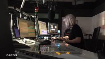 Das Radio bleibt in der «No Billag»-Debatte unerwähnt.