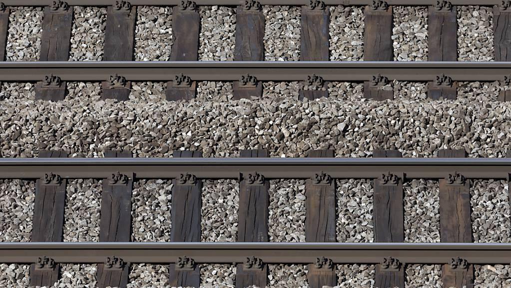 Auf der Bahn-2000-Strecke gibt es erneut Störungen. (Themenbild)