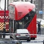 Auto-Attacke in London (13.08.2018)