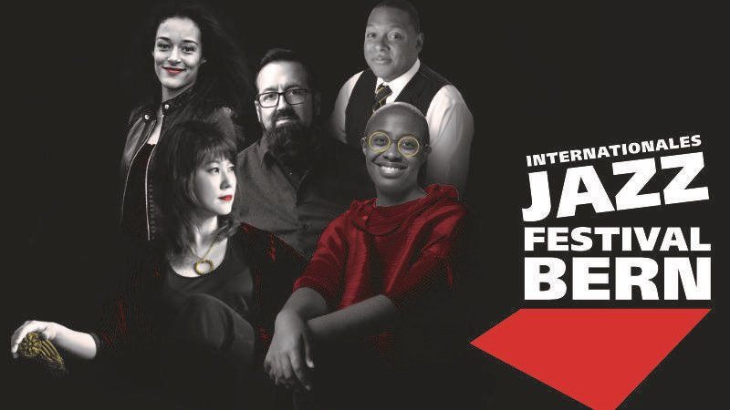 46. Internationales Jazzfestival Bern