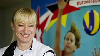 Erfolgreicher WM-Quali-Auftakt für Trainerin Svetlana Ilic