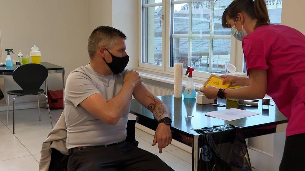 Bernmobil lanciert betriebliche Impfkampagne