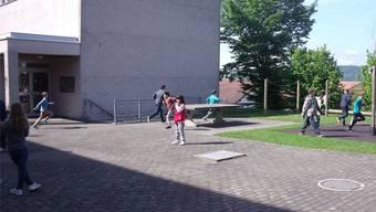 Oberstufe: Künter und Stetter sollen in Stetten zur Schule.zvg