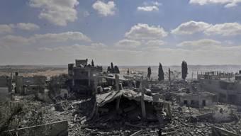Nach Ablauf der Waffenruhe hat die Hamas erneut Raketen abgefeuert