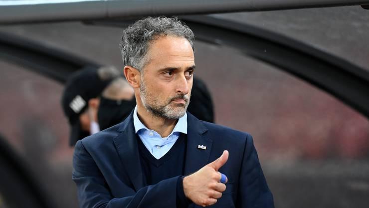 Zwei Siege in zwei Spielen: FCZ-Interimstrainer Massimo Rizzo.