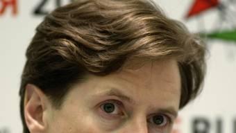 Der Russe Andrei Borodin lebt inzwischen in Grossbritannien im Exil. (Bild aus dem Jahr 2010)