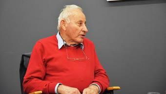 Josef Tremp-Fäh (1933–2020).