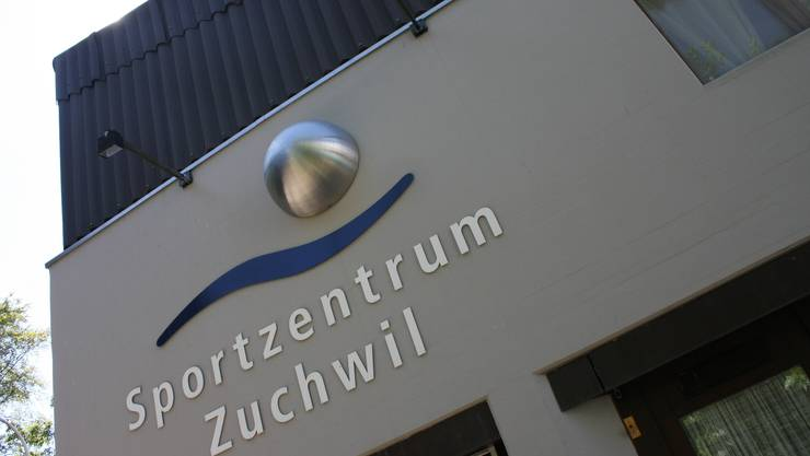 Das Sportzentrum Zuchwil hat ein turbulentes Jahr hinter sich.